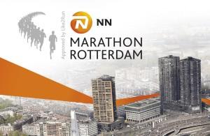 Maraton Rotterdam