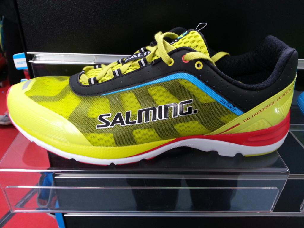 Urmatorii mei pantofi de alergare