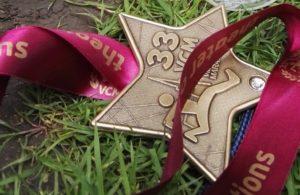 Viena Marathon 2016